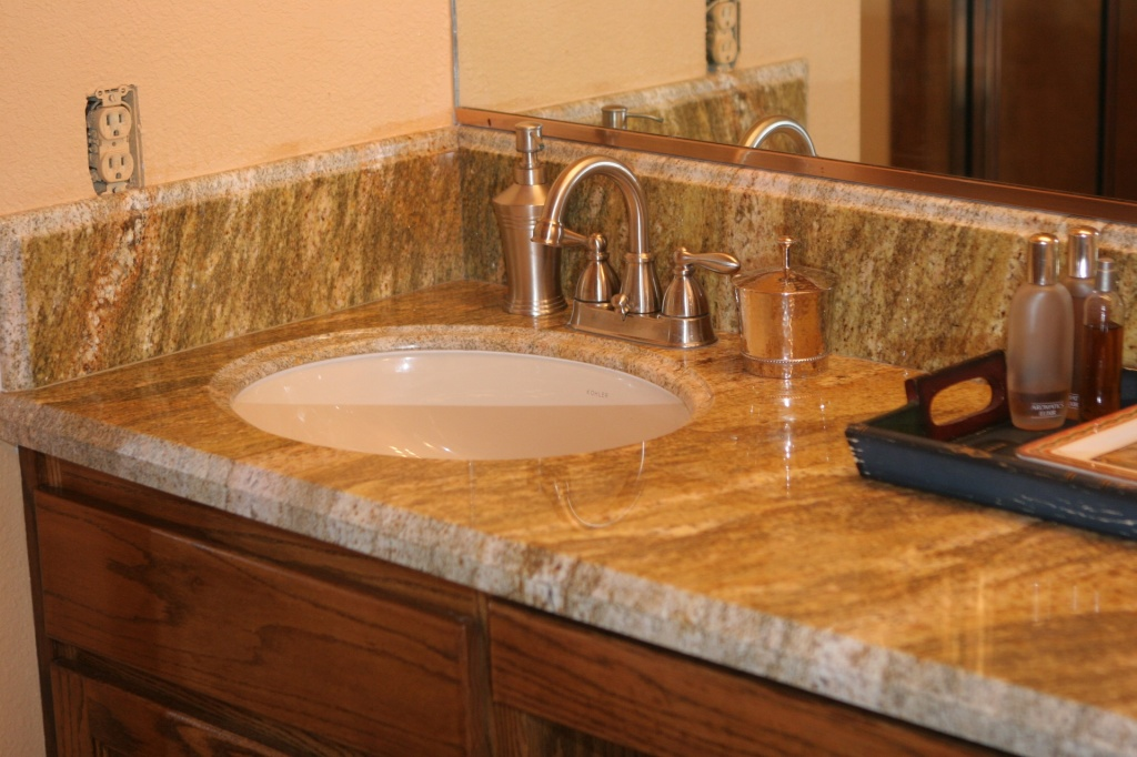 Imperial Gold Granite купить